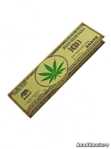Kingsize Papers Dollar