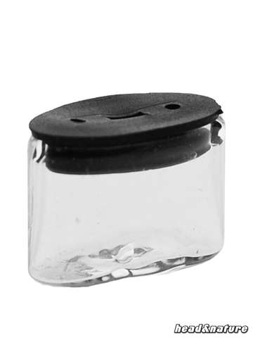 Da Vinci Ascent spare oil jar set