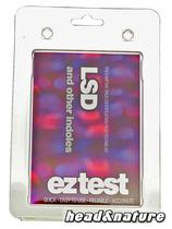 eztest Tube for LSD and other Indoles #0