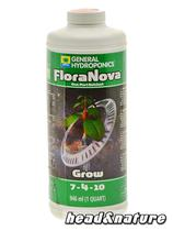 GHE - FloraNova Grow 946 ml #0