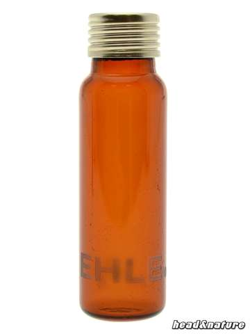 Ehle essence glass container 20 ml brown