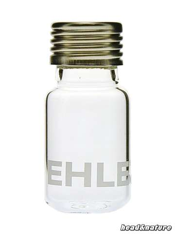 Ehle essence glass container 10 ml clear