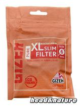 Gizeh Pure XL Slim Filters #0