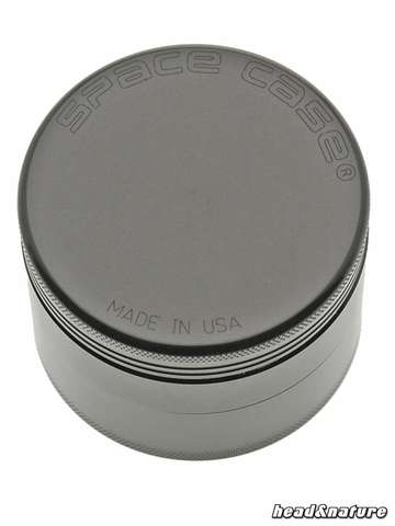 Space Case Sifter Grinder 60 mm Titanium