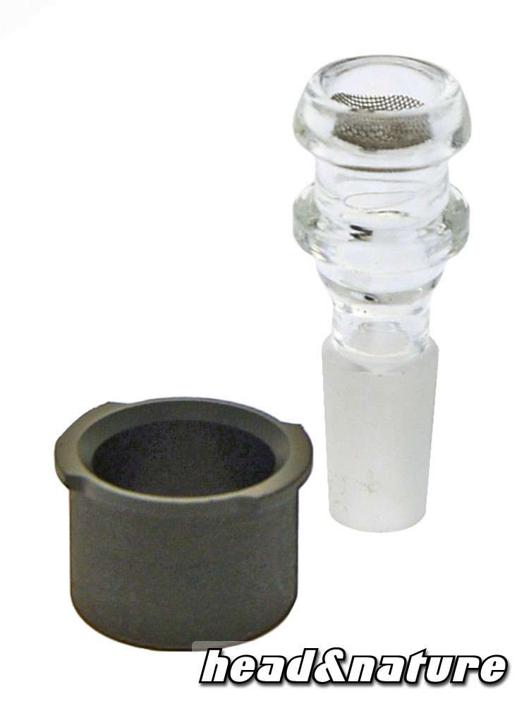 Mighty / Crafty Vaporizer Bong Adapter 14,5