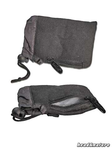 Tobacco Bag with Drawcord