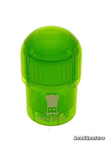 Headchef POD Grinder Green