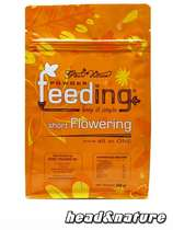 Green House Feeding short flowering 500g #0