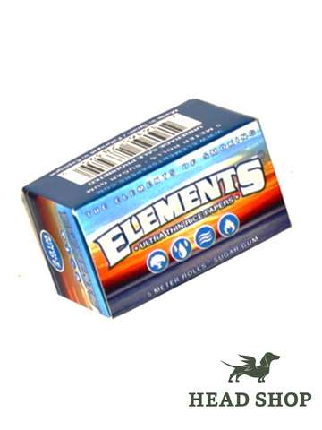 Elements Single Wide Rolls Paperbox