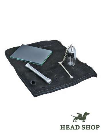 Jelly Joker Leather Sniffing Set