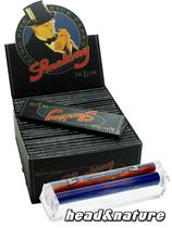 50 Smoking Papers + rolling machine DELUXE #0