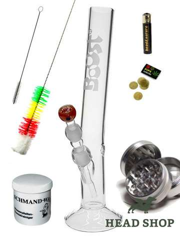 "Bongset ""Turbo"""