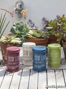 Twine in a Tin by Burgon & Ball - different colors